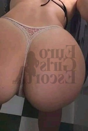 Rachida casual sex in Middleburg Heights OH, live escort