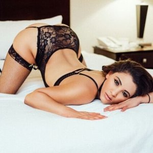 Mileva independent escorts in Martinsburg