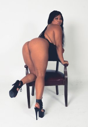 Teani porn star outcall escorts in Okmulgee and sex dating