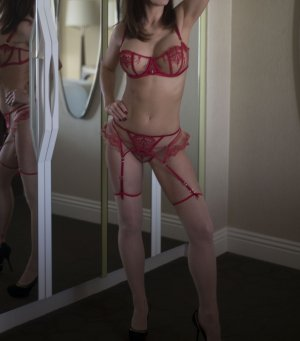 Haila independent escorts in Canby OR