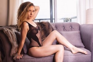 Anne-yvonne incall escorts in La Porte