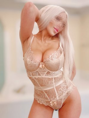 Isidorine incall escort in New City and meet for sex