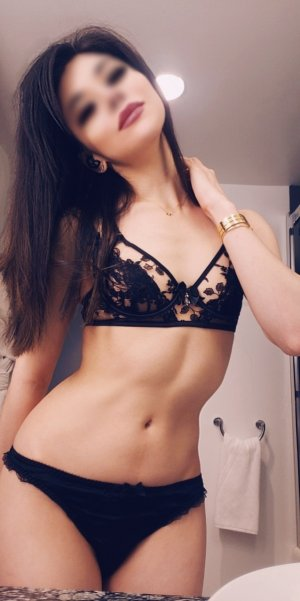 Octavie call girls in Orem UT and sex clubs