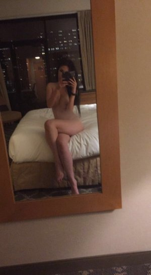 Selenay outcall escort in Ithaca New York